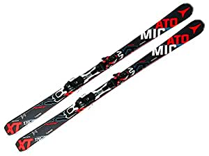 Atomic redster ski xT liaison xT10 modèle :  2016/163 cm