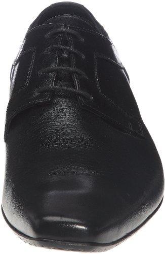 Azzaro Rionan, Chaussures à lacets homme Noir