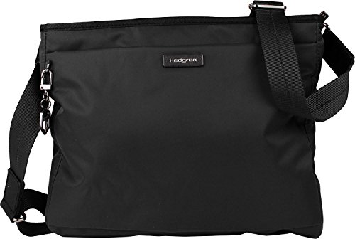 hedgren-inner-city-chic-umhangetasche-smart-003-black