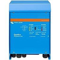 Inversor Cargador Quattro 2400W 12V 12/3000/120-50/50. VICTRON ENERGY