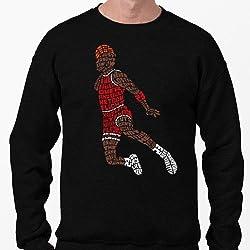 Sudaderas Jersey Jordan Basket - M