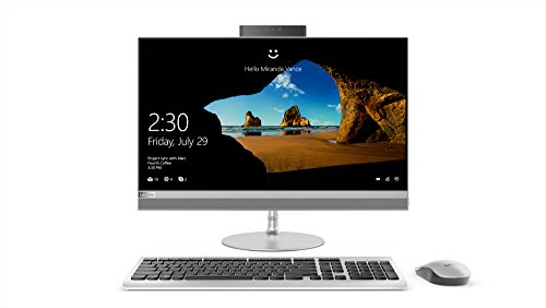 Lenovo ideacentre 520-24ARR All in One, Display...