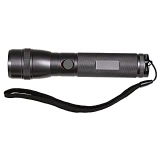 Ampercell 2961 LED Torch Aluminium Focusable