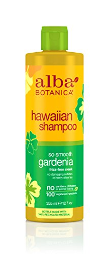 Conditioner Haarspülung Gardena Glättungsconditioner Hawaii 100% vegetarisch Alba Botanica 340 g