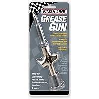 Finish Line Grease Gun - Grasa para bicicletas