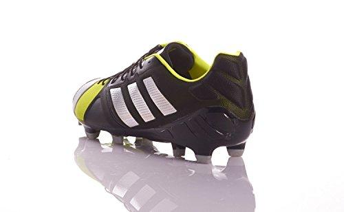 Adidas Nitrocharge 1.0 FG Herren Fußballschuhe Schwarz