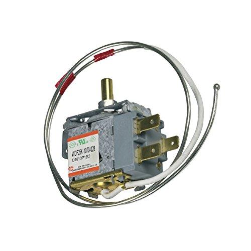 Candy Hoover 49036121 ORIGINAL Thermostat Kälteregler Regler Temperaturregler WDF25K-1070-028 ZEROWATT Kühlschrank