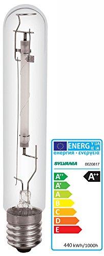 Preisvergleich Produktbild Sylvania Groxpress 400 Watt Lampe für Pflanzen Aufzucht Anzucht Grow Wuchs SHP-T NAV-T