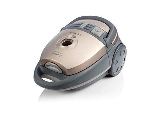 Zelmer ZVC425HT - Aspiradora (1000 W, B, 33,6 kWh, Aspiradora cilíndrica, Bolsa para el polvo, 4 L)