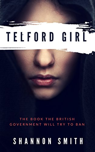 Telford Girl: Someone Please Help Me? (English Edition)