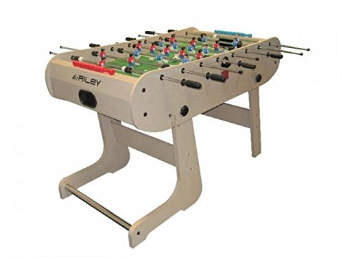 4.5 Foot Olympic Pro Folding Football Table (HFT-5N)