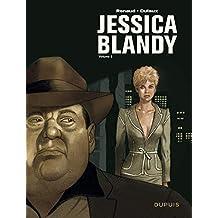 Jessica Blandy - L'intégrale - tome 6 - Magnum Jessica Blandy intégrale T6