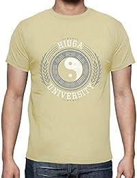 latostadora - Camiseta U Hiuga para Hombre