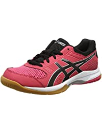 Gel-Tactic Womens Multi-Sport Indoor Shoes (B752N) Asics DLyG9iwxS