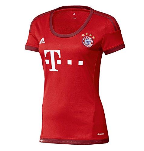 adidas Maillot pour Homme FC Bayern münchen-heim Replica Joueurs