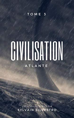 Couverture du livre CIVILISATION, 3: Atlante