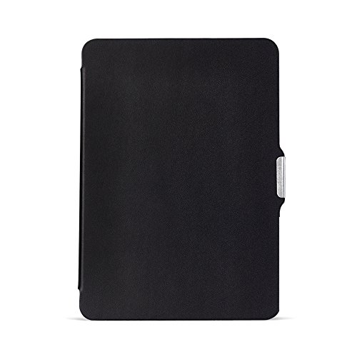 NuPro Slim Fitted Cover for Kindle Paperwhite - Black