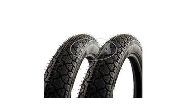 Set Reifen 2 Stück 2 3 4 16 K36 1 46 J Auto