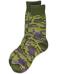 Carhartt Women's Ladies' Camouflage Crew Sock