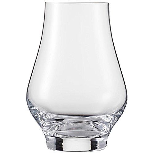 Schott Zwiesel Whisky Nosing BAR Special 120 Whiskyglas, Glas, transparent, 27.7 x 18.7 x 12.4 cm, 6-Einheiten