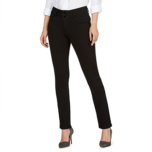 j-by-jasper-conran-black-lift-and-shape-high-waisted-straight-leg-jeans-12p