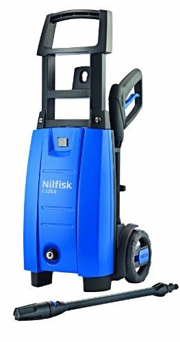 Hochdruckreiniger | Gartenwerkzeug | Nilfisk C 120.6 PC X-TRA