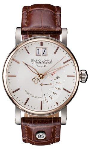 bruno-sohnle-herren-armbanduhr-analog-quarz-leder-17-63073-245