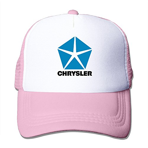 long5zg-unisex-adjustable-chrysler-logo-snapback-cap-trucker-hat-headwear-unisex