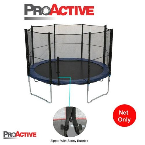 proactive-12ft-trampoline-safety-netting-net-only-for-trampoline-with-8-poles