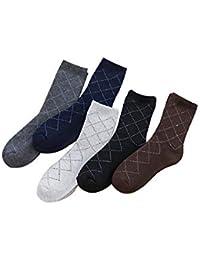 Wenquan,Tubo de algodón de invierno para hombre wow, calcetines de toalla para hombres