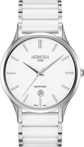 Roamer Mens Watch 657833 41 25 60