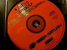 bootleg sampler