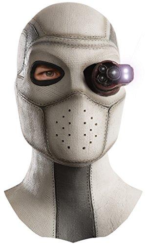 Rubie's Deadshot-Maske Suicide Squad für Erwachsene