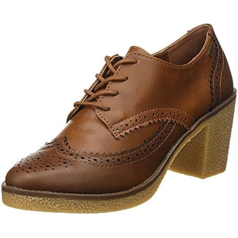 MTNG Collection 51816, Zapatos de Tacón Para Mujer