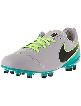 Nike Jungen Jr Tiempo Legend Vi Fg Fußballschuhe