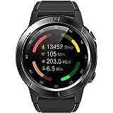 eOnz North Edge X-Trek 3 Smart Watch GPS Bluetooth Phone Call Smartwatch Men Women IP67 Waterproof Fitness Tracker Heart Rate