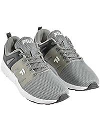 d04e895f08f546 Amazon.it: Fila - Tela / Sneaker / Scarpe da uomo: Scarpe e borse
