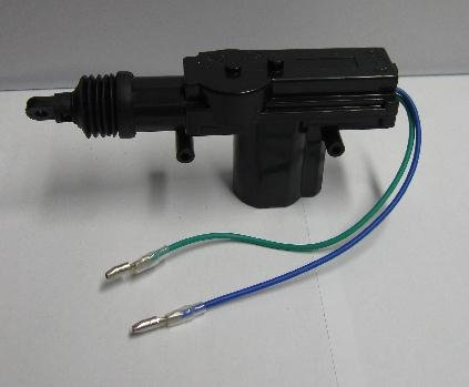 JOM 7103 Universal-Stellmotor, Master, 5-Polig, als Ersatz oder universell einsetzbar, mit Steuerschalter