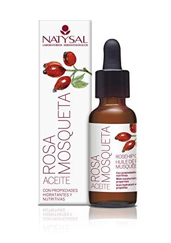 Natysal Cosmético Aceite - 30 ml
