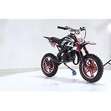 minimoto 49cc bambini 2anni garanzia minicross benzina mini moto cross quad miniquad