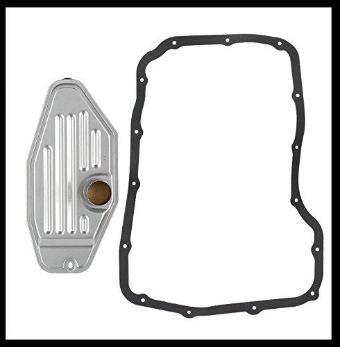Automatikgetriebe Filter + Dichtung Getriebetyp 45RFE / 545RFE nur für 4WD Modelle (1500 Dodge Ram Getriebe)