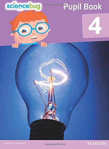 Science Bug Pupil Book Year 4