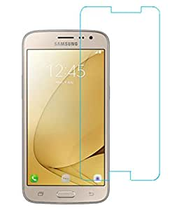 S-Softline Temper Glass For Samsung Galaxy J2 Pro (2016)