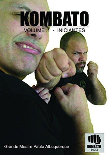 IntroduÇÃo Ao Kombato (Portuguese Edition) por Paulo Albuquerque