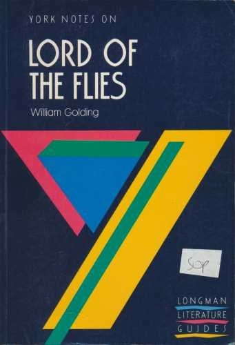 LORD OF THE FLIES par Alastair Niven