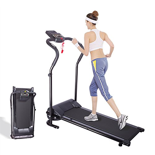 41UC0yW026L - BEST BUY #1 Rocket Bunny® Motorised Electric Treadmill With IPAD Holder Running Machine Folding Exercise Machine Fitness Reviews and price compare uk
