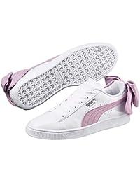 Suchergebnis auf Amazon.de für: schleifen - Puma / Sneaker / Damen ...