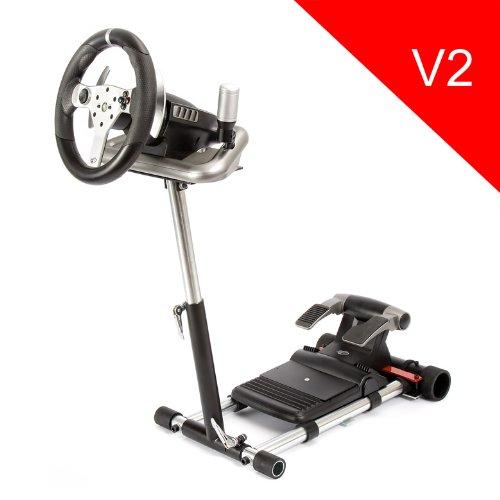 Preisvergleich Produktbild Wheel Stand Pro für Madcatz Radern - v2 (Lenkrad und Pedale nicht im Lieferumfang enthalten)