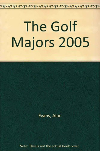 The Golf Majors 2005