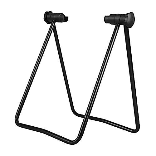 RUIX Fahrradmontageständer - Fahrrad-Parkständer/Display-Ständer/Wartungsrahmen / Aluminiumlegierung Mit Verstellbarem Winkel